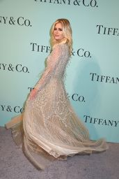 Lala Rudge – Tiffany & Co. Blue Book Collection Gala in New York City 4/21/2017