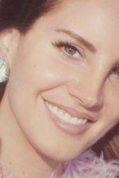 Lana Del Rey - Photoshoot for Dazed Summer 2017