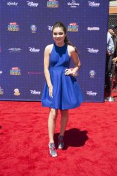 Landry Bender – Radio Disney Music Awards in Los Angeles 04/29/2017