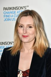 Laura Carmichael at Parkinson's UK Presents Symfunny No. 2 in London 4/19/2017