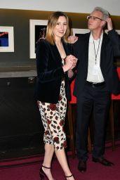 Laura Carmichael at Parkinson's UK Presents Symfunny No. 2 in London 4/19/2017