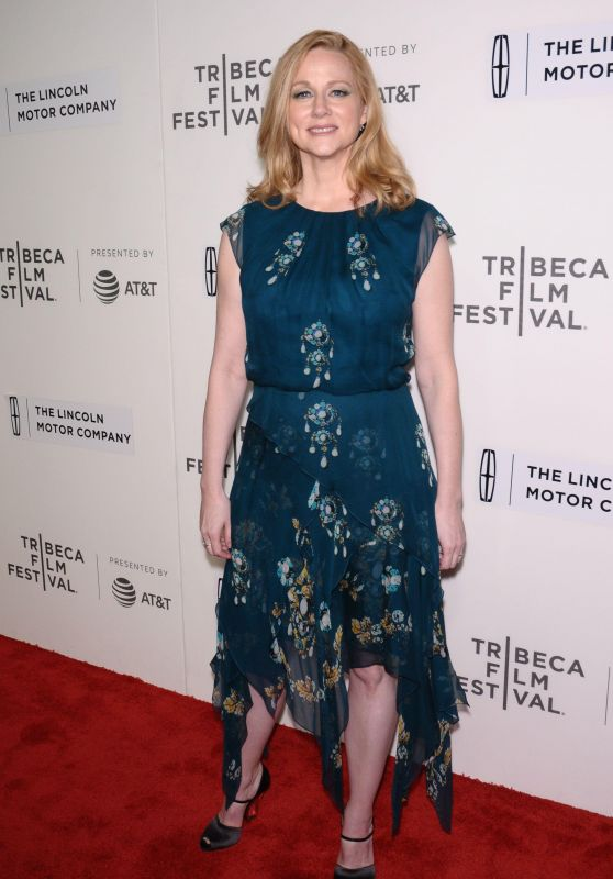"Laura Linney - ""The Dinner"" World Premiere - 2017 TFF in NYC"