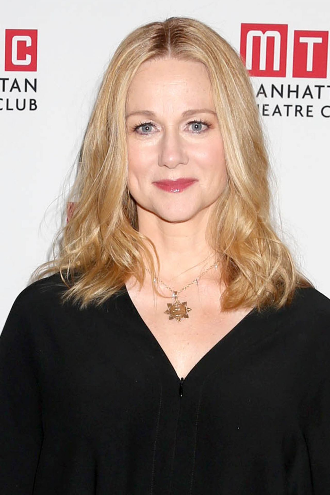 Laura Linney Quot The Little Foxes Quot Play Opening Night In