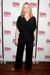 "Laura Linney - ""The Little Foxes"" Play Opening Night in New York 4/19/2017"