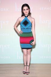 Laura Marano at Harper's Bazaar Party in Los Angeles 04/26/2017