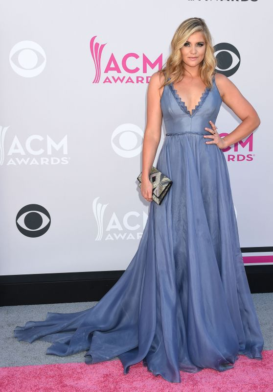 Lauren Alaina – Academy Of Country Music Awards 2017 in Las Vegas