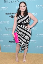 Lauren Ash – LA Family Housing Awards in Los Angeles 04/27/2017