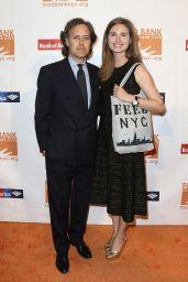 Lauren Bush - Food Bank for New York City