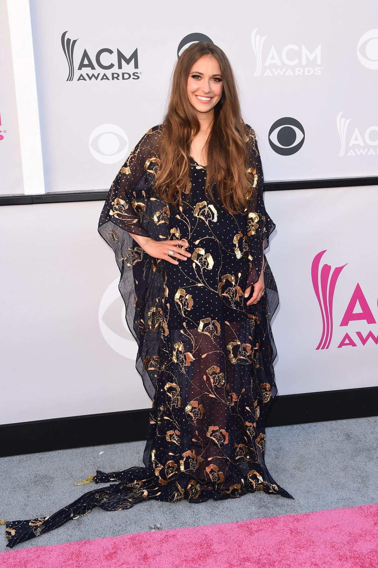 Lauren Daigle Husband >> Lauren Daigle - ACM Awards2017 in Las Vegas