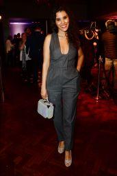 Layla Romic - 42nd Street Musical Press Night in London 4/4/2017