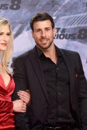 "Lea and Leonard Freier – ""Fast & Furious 8"" Premiere at CineStar Sony Center in Berlin 4/4/2017"