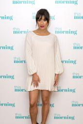 Lea Michele Appeared on