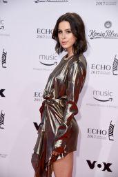 Lena Meyer-Landrut at ECHO Music Awards 2017 in Berlin