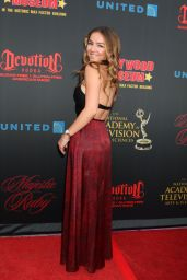 Lexi Ainsworth – Daytime Emmy Awards Nominee Reception in LA 4/26/2017