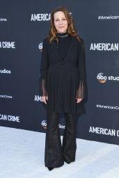 """Lili Taylor – """"American Crime"""" TV Show Screening in LA 04/29/2017"""