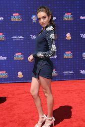 Lilimar Hernandez – Radio Disney Music Awards in Los Angeles 04/29/2017