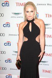 Lindsey Vonn - Time 100 Gala in New York 04/25/2017