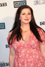 Lisa Ovies – Hollywood Comedy Shorts Film Festival in LA 4/15/2017