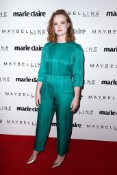 Liv Hewson – Marie Claire's 'Fresh Faces' Celebration in West Hollywood 4/21/2017