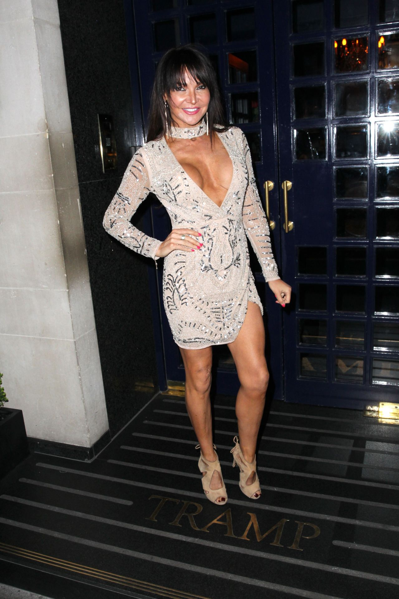 Lizzie Cundy Nude Photos 67