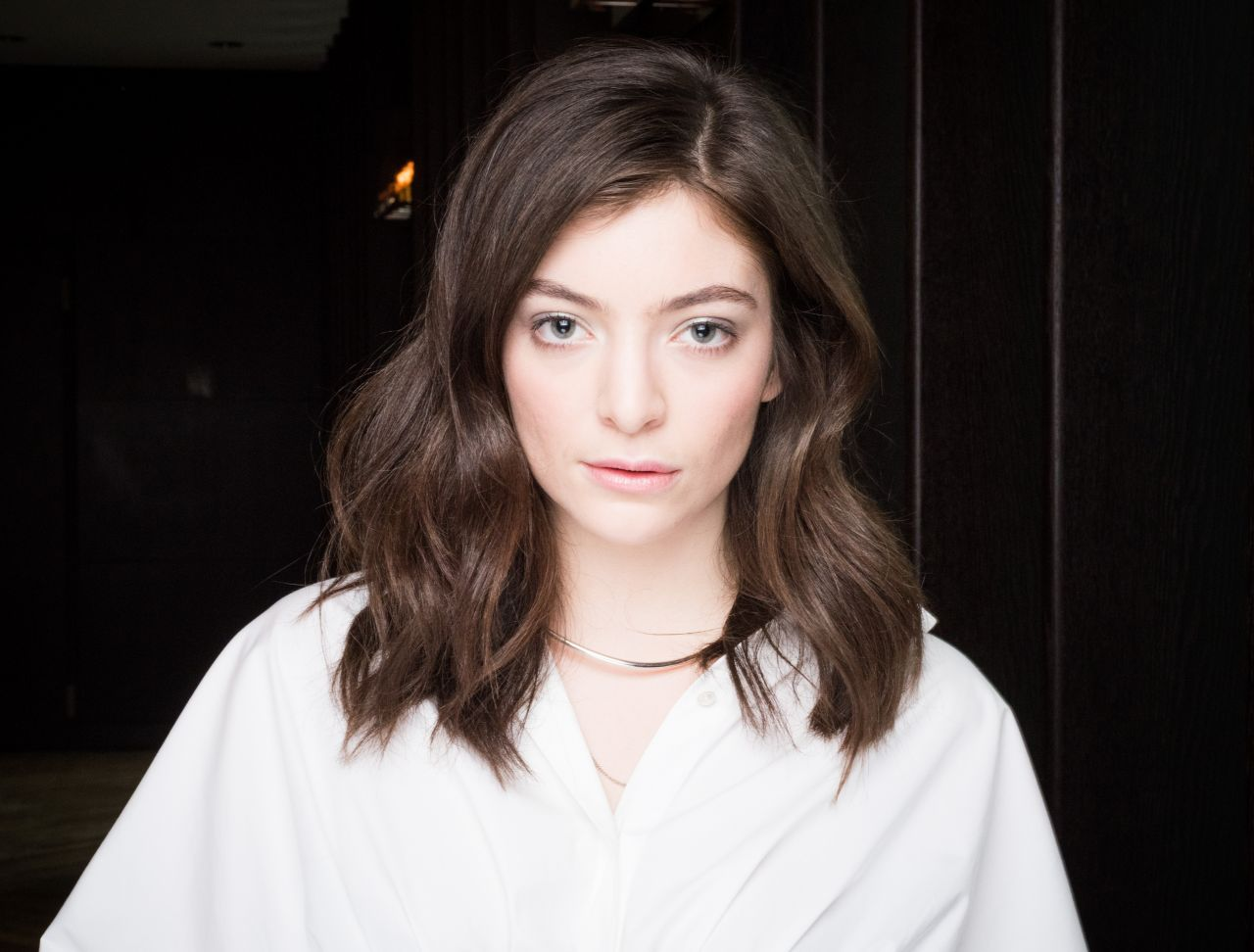 Lorde Photos - Berlin, Germany, March 2017