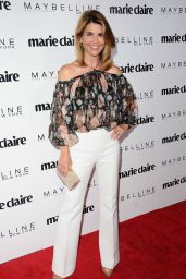 Lori Loughlin – Marie Claire's 'Fresh Faces' Celebration in West Hollywood 4/22/2017