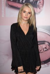 Lottie Moss, Tiffany Watson & Frankie Gaff - The Missguided Babe Power Launch Event in London 4/19/2017