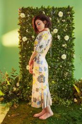 Lucy Hale - Bustle Photoshoot, April 2017