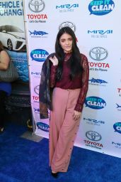 Luna Blaise – Keep It Clean Event in LA 4/21/2017