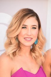 Maddie & Tae – Academy Of Country Music Awards 2017 in Las Vegas