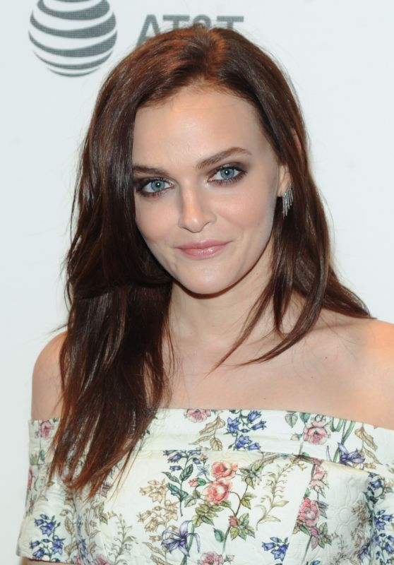 Madeline Brewer -