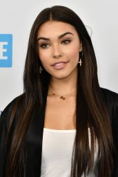 Madison Beer at WE Day California in Los Angeles 04/27/2017