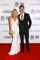 Madison Edwards – Australian Hair Fashion Awards 2017 in Sydney