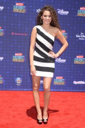 Madison Pettis – Radio Disney Music Awards in Los Angeles 04/29/2017
