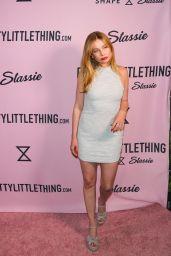 Malea Rose – PrettyLittleThing Campaign Launch for PLT SHAPE in LA 4/11/2017