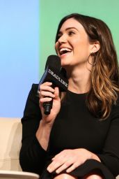 Mandy Moore - Deadline's The Contenders Emmys Event in Los Angeles 4/9/2017
