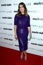 Mandy Moore – Marie Claire's 'Fresh Faces' Celebration in West Hollywood 4/21/2017