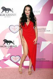 Manika Ward - Power Of Love Gala in Las Vegas 04/27/2017