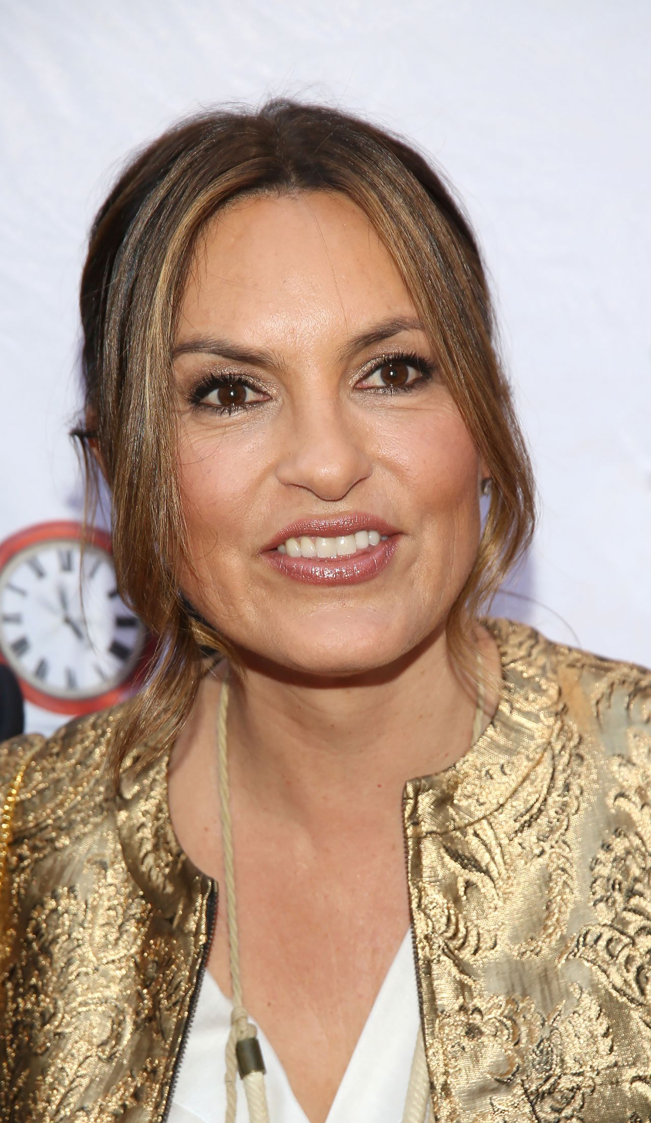 Mariska Hargitay Quot Groundhog Day Quot The Musical In New York