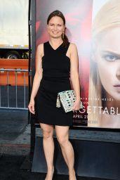 """Mary Lynn Rajskub – """"Unforgettable"""" Premiere in LA 4/18/2017"""