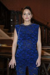 """Matilde Gioli - """"The Start Up"""" Photocall in Milan 4/4/2017"""