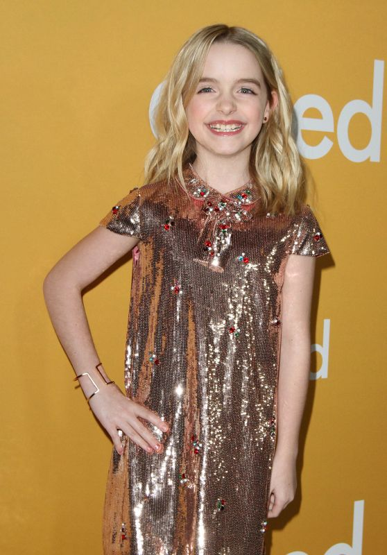 mckenna grace fan site