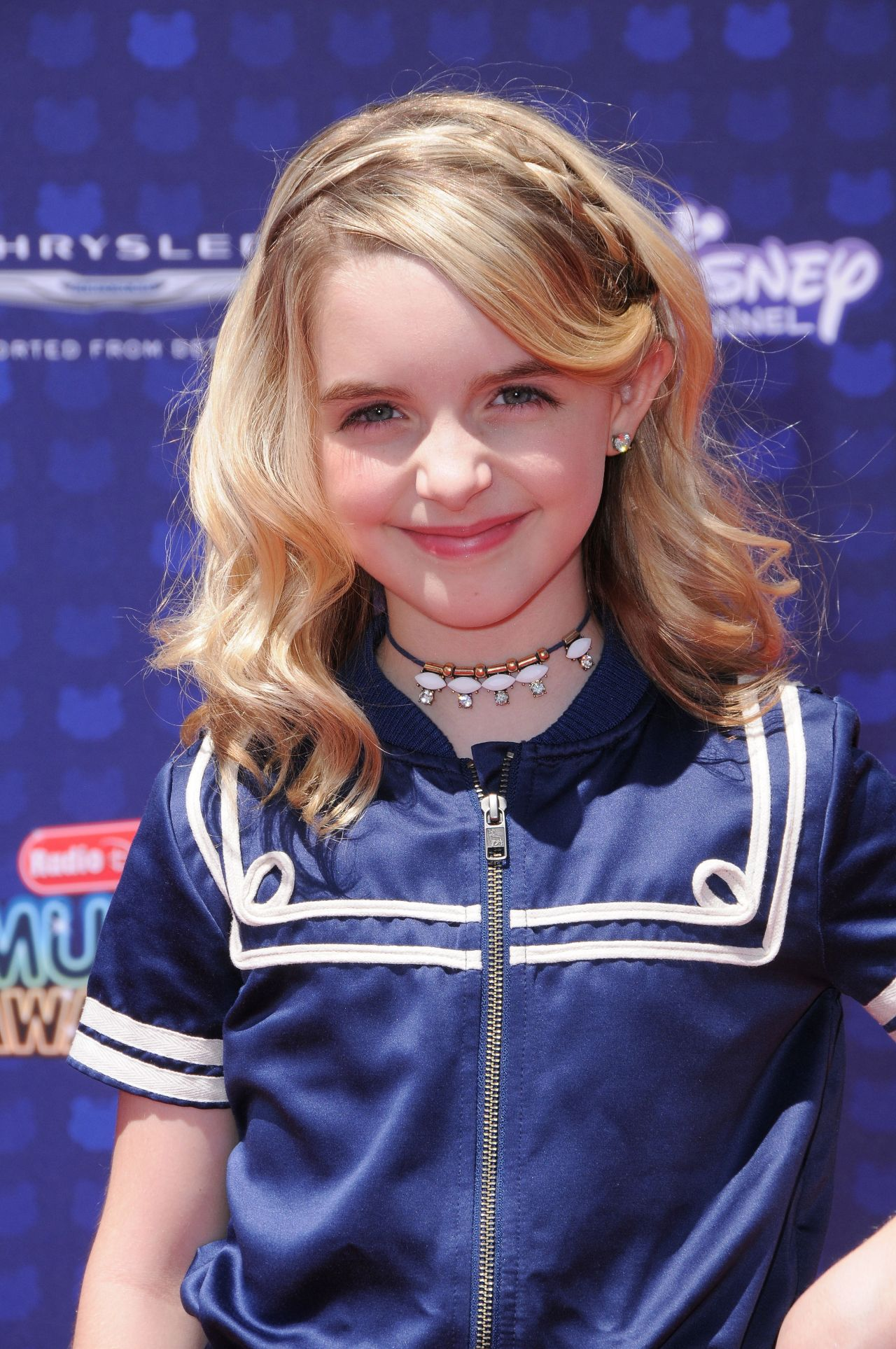 Mckenna Grace Radio Disney Music Awards In Los Angeles