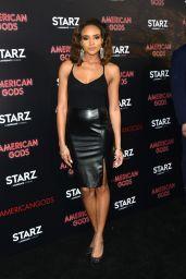 "Meagan Tandy – ""American Gods"" Premiere in Los Angeles 4/20/2017"
