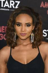 "Meagan Tandy – ""American Gods"" Premiere in Los Angeles 4/20/2017"