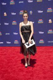 Megan Nicole – Radio Disney Music Awards in Los Angeles 04/29/2017