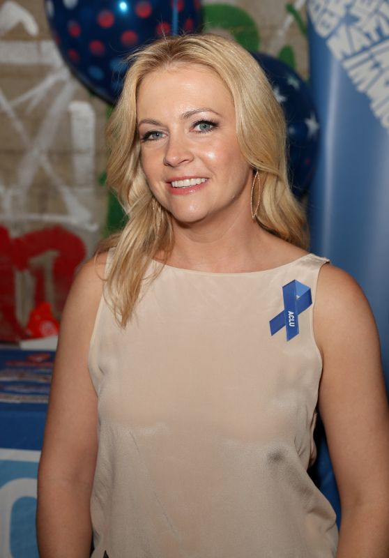 "Melissa Joan Hart - ""Shelter For All"" Campaign Event in Los Angeles 4/20/2017"