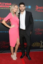 Melissa Ordway – Daytime Emmy Awards Nominee Reception in LA 4/26/2017