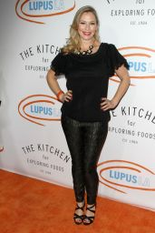 Meredith Monroe - Lupus LA
