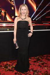 Michaela Schaffrath – PRG Live Entertainment Award in Frankfurt 4/3/2017